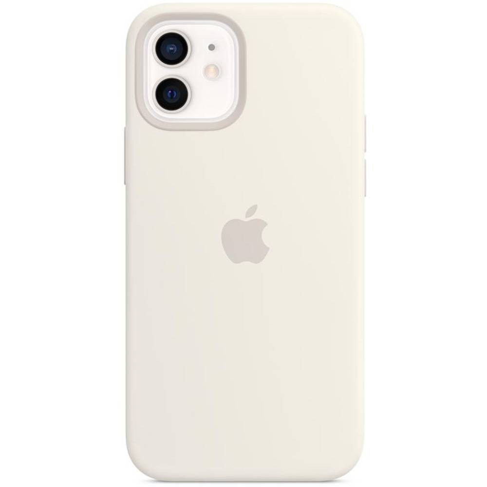 Apple Kryt na mobil Apple Silicone Case s MagSafe pre iPhone 12 a 12 Pro