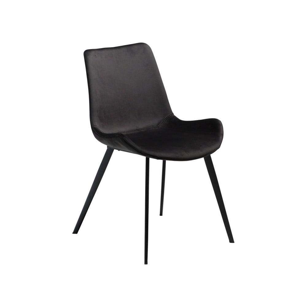 DAN-FORM Denmark Čierna jedálenská stolička DAN-FORM Denmark Hype