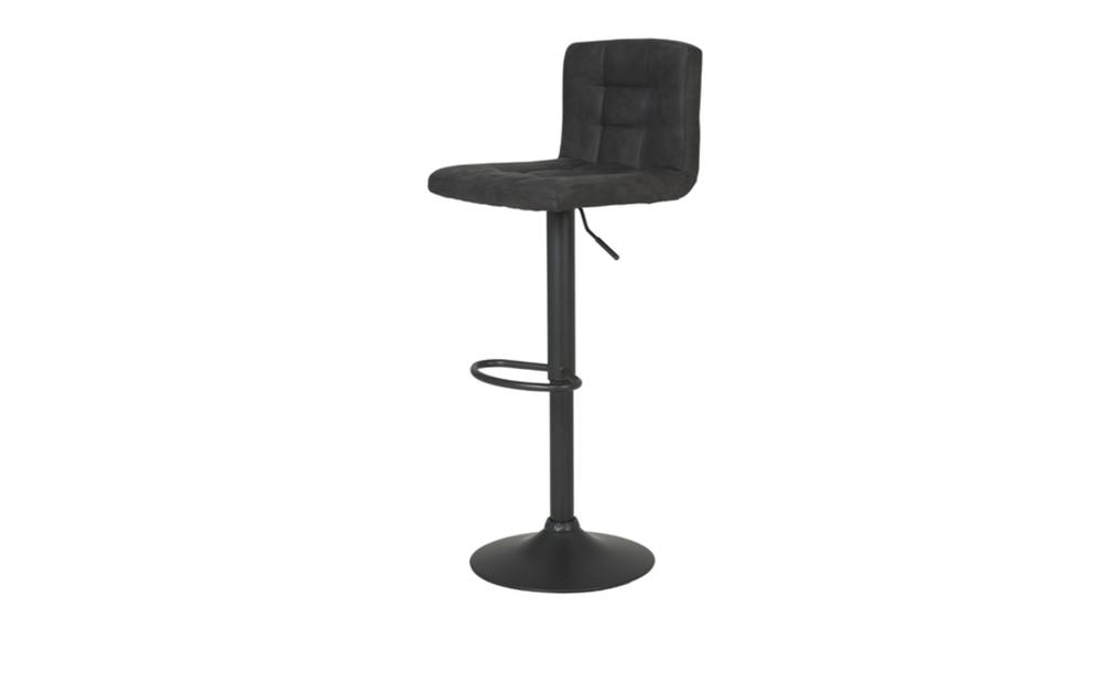 Sconto Barová stolička AMANDA antracitová