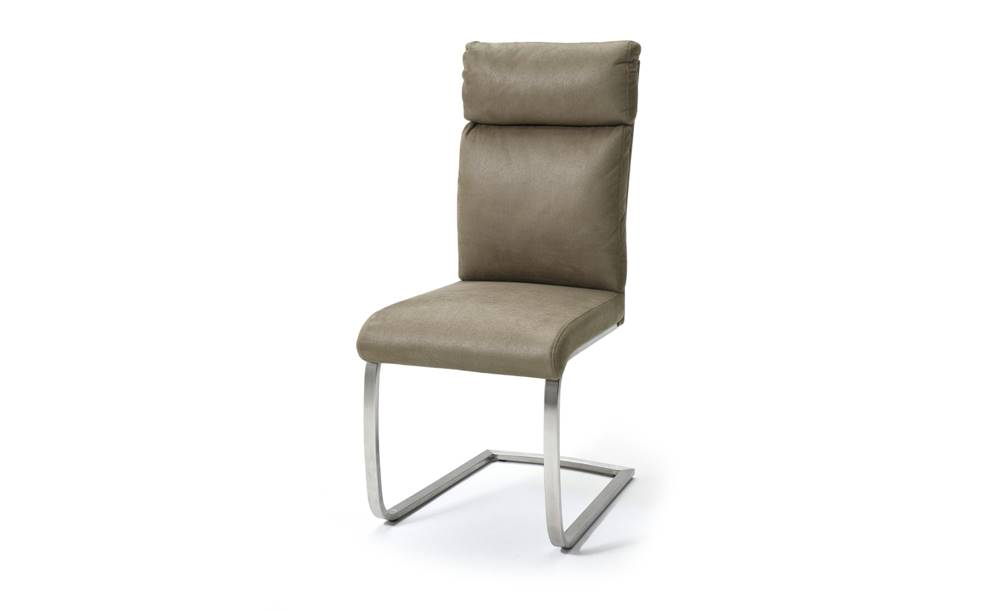Sconto Jedálenská stolička RILEY piesková